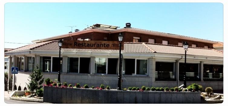 las fotos del restaurante las terrazas en la sierra de